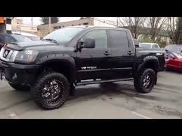 Image result for 2014 nissan titan pro 4x lifted