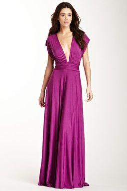 Rachel Pally Convertible Alady Dress