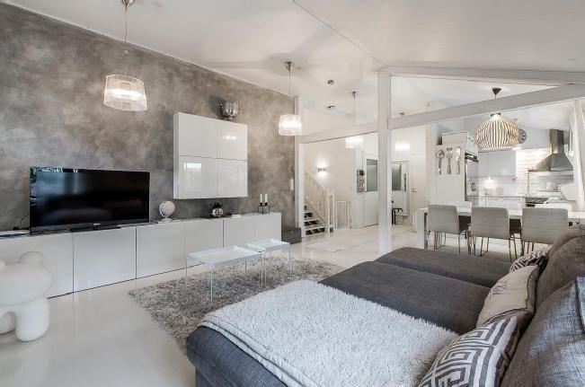 Myydään Paritalo 4 huonetta - Helsinki Pakila Ketjukuja 4 - Etuovi.com 9716546