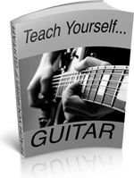 Play the Guitar with this FREE book