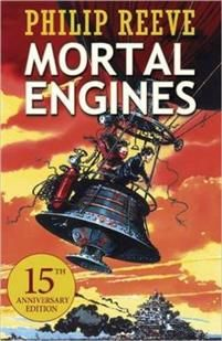 http://www.adlibris.com/se/organisationer/product.aspx?isbn=1407152130 | Titel: Mortal Engines - Författare: Philip Reeve - ISBN: 1407152130 - Pris: 94 kr