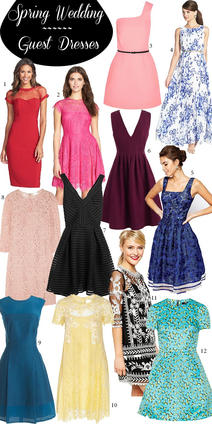 Best 25 Spring Wedding Guest Ideas On Pinterest Shoes Clothes And Outfit Inspiration