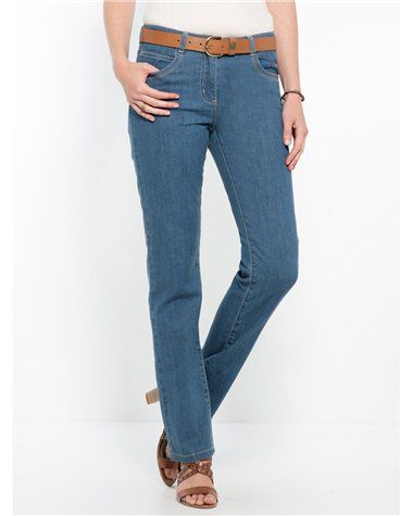 Jean 5 poches fuselé, stature - de 1,60m http://www.castaluna.fr/categories/jeans/139.aspx#FriendlySize*52|Page*2|
