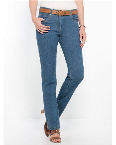 Jean 5 poches fuselé, stature - de 1,60m http://www.castaluna.fr/categories/jeans/139.aspx#FriendlySize*52|Page*2|