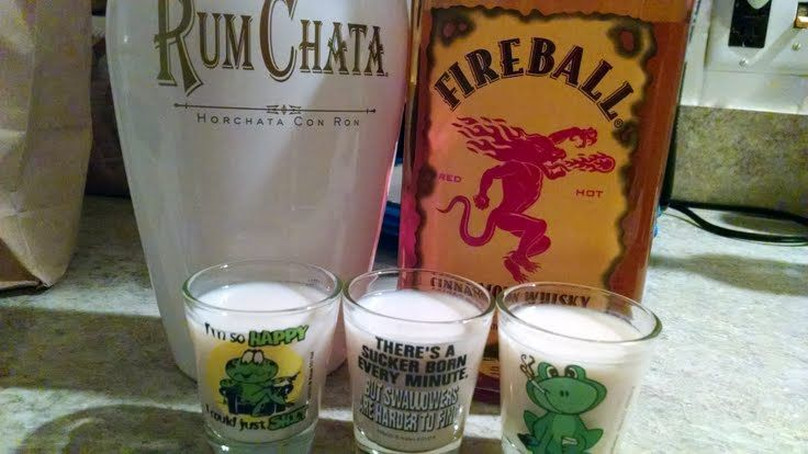 83 Best Rum Chats Recipes Images On Pinterest Rum Chata