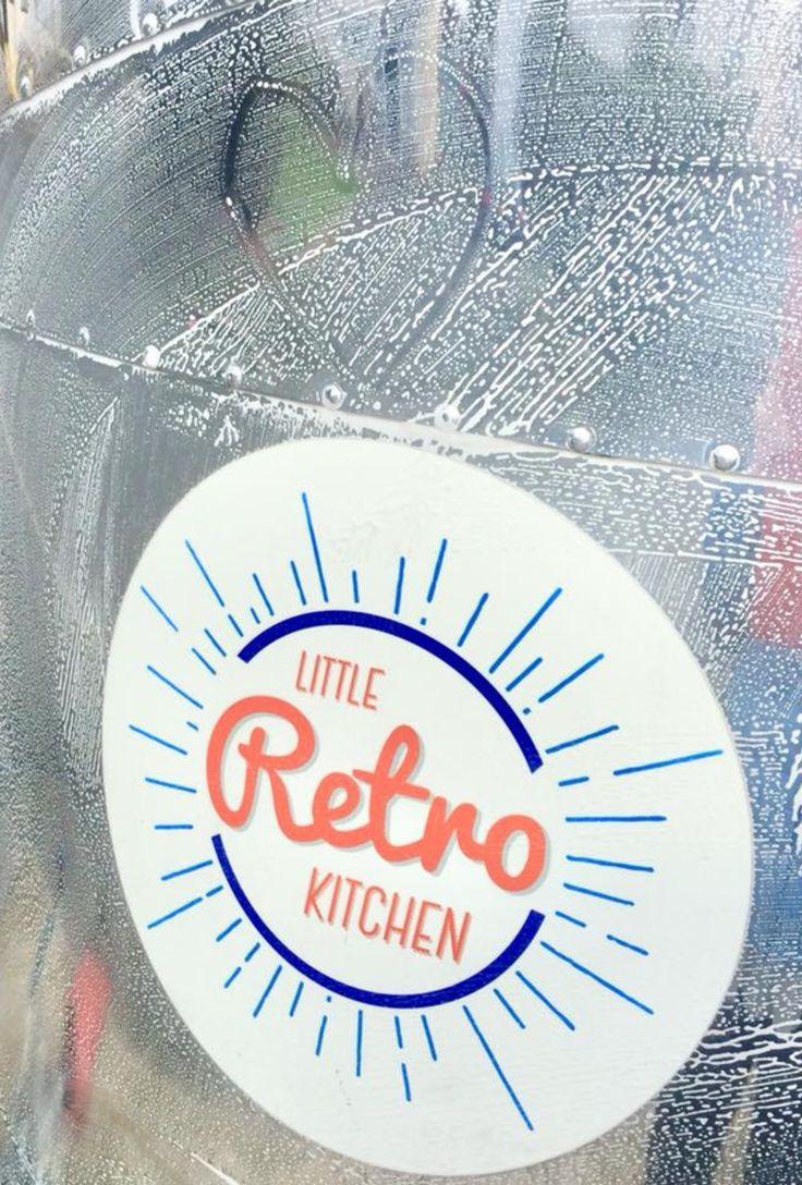 36 best Little Retro Kitchen images on Pinterest | Retro kitchens ...