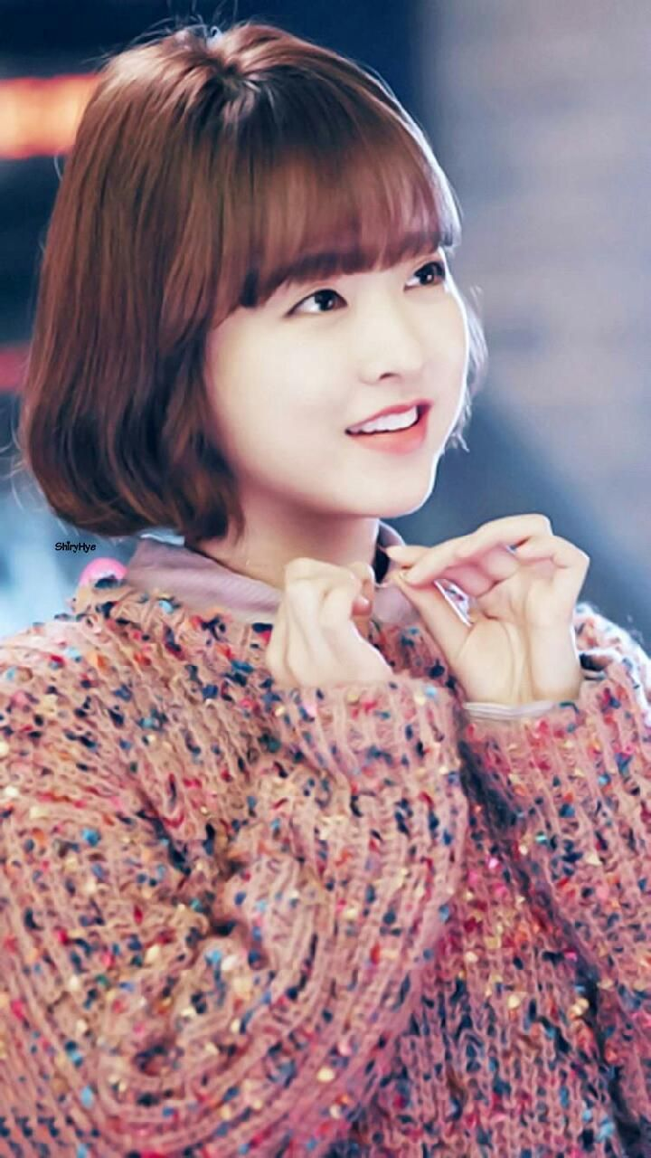 Pin 5 I Chose The Actress Park Bo Young As The Person I