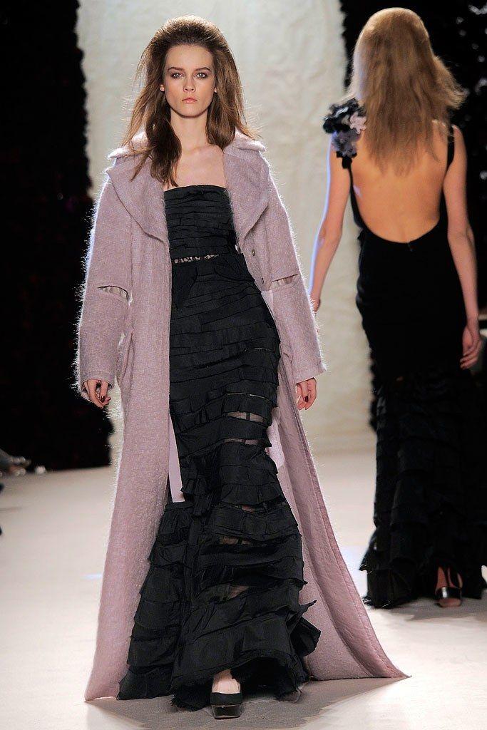 3dbd5916ade94f Nina Ricci Fall 2010 Ready-to-Wear Fashion Show | Clothes I Love ...