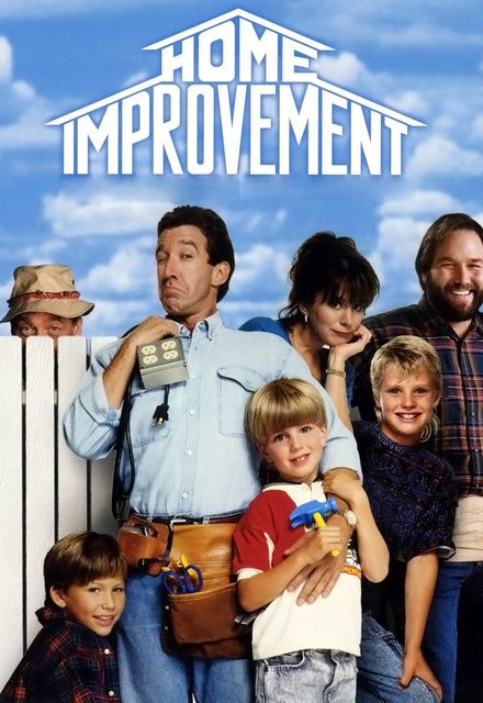 17 best ideas about home improvement tv show on pinterest - House of tv show ...