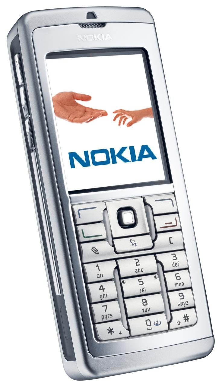 Nokia E60 Технологии, Разное