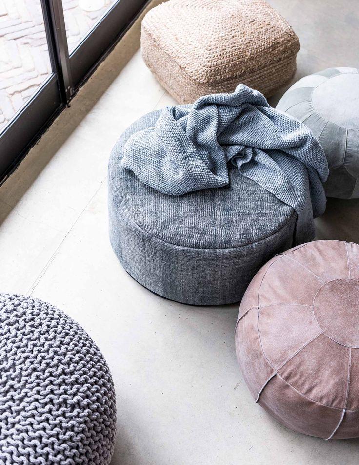zithoek | seating area | vtwonen 03-2017 | Fotografie Sjoerd Eickmans | Styling Moniek Visser