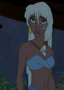 140 Best images about Disney Atlantis on Pinterest ...