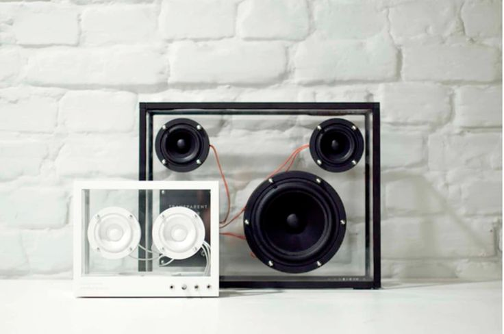 how to make a small speaker