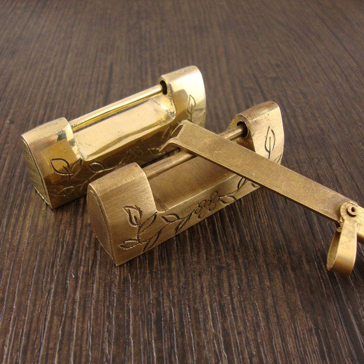 41 best Box lock images on Pinterest Jewel box Jewelry box and