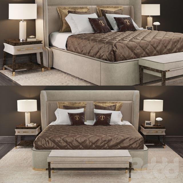 Bedroom set_Turri