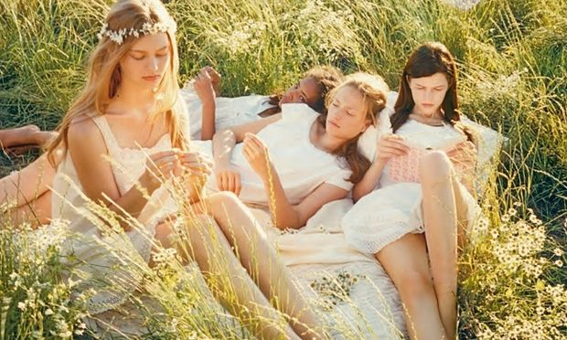 Oz stylewatch: still haunted by Picnic at Hanging Rock, 40 years on
