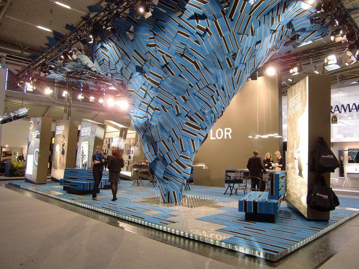 Exhibition Stand Structure : Bau  stands ferias pinterest creative