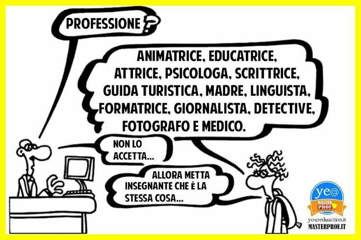 Professioni..