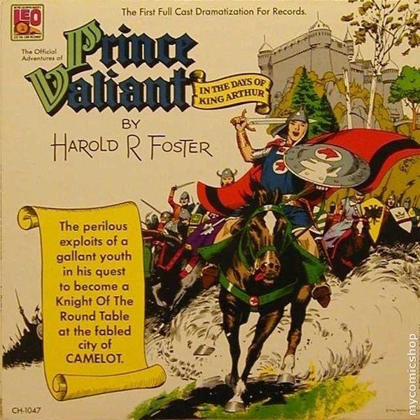 prince valiant comics download free
