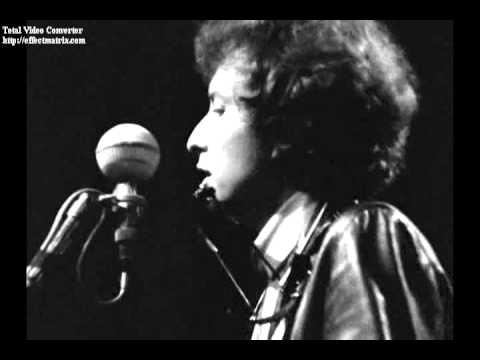 """Classic Song Analysis: """"Like a Rolling Stone"""" (Dylan)"""