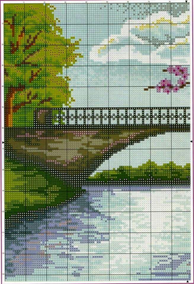 Ponte rio 1