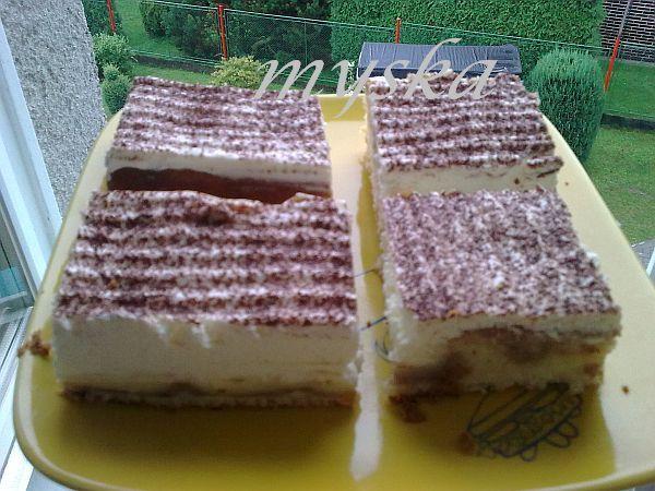 Macecha řezy | dorty od mámy
