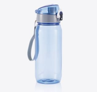 Promotional Tritan Sports Bottle With Carry Strap.600ml