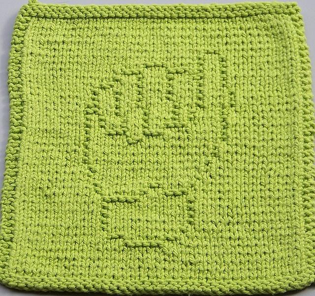 27 best Sign Language alphabet knit dishcloth patterns ...