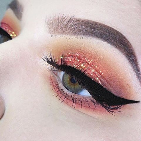 Thats pretty!  @molly_cristin | #makeup