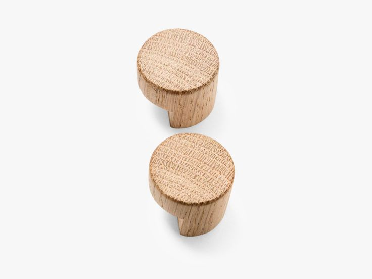 Wood Knot Knage fra By Wirth