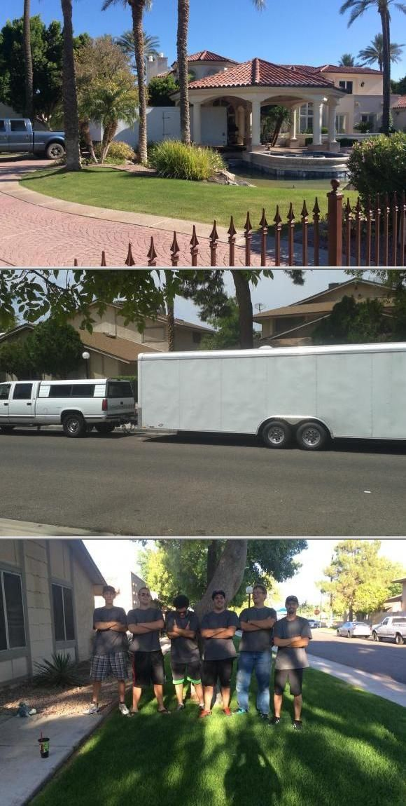 Try All You Need Moving LLC if you need the services of professional movers with affordable flat rates. They have expert movers who offer loading, unloading and same-day moving assistance services. Click for more photos and reviews.