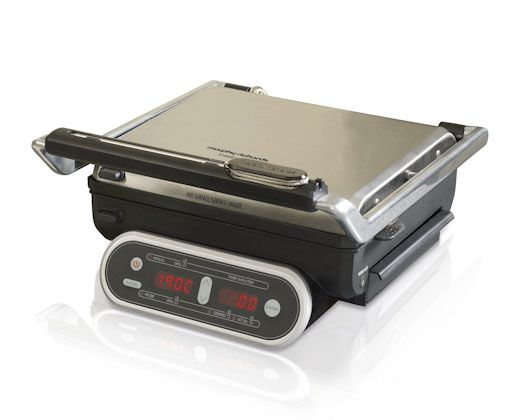 Intelligrill Digital Grill
