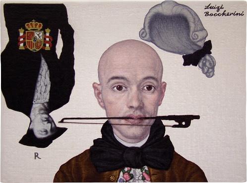 Tint Gallery :: Past exhibitions (, E. Bitsakis, Luigi boccherini)
