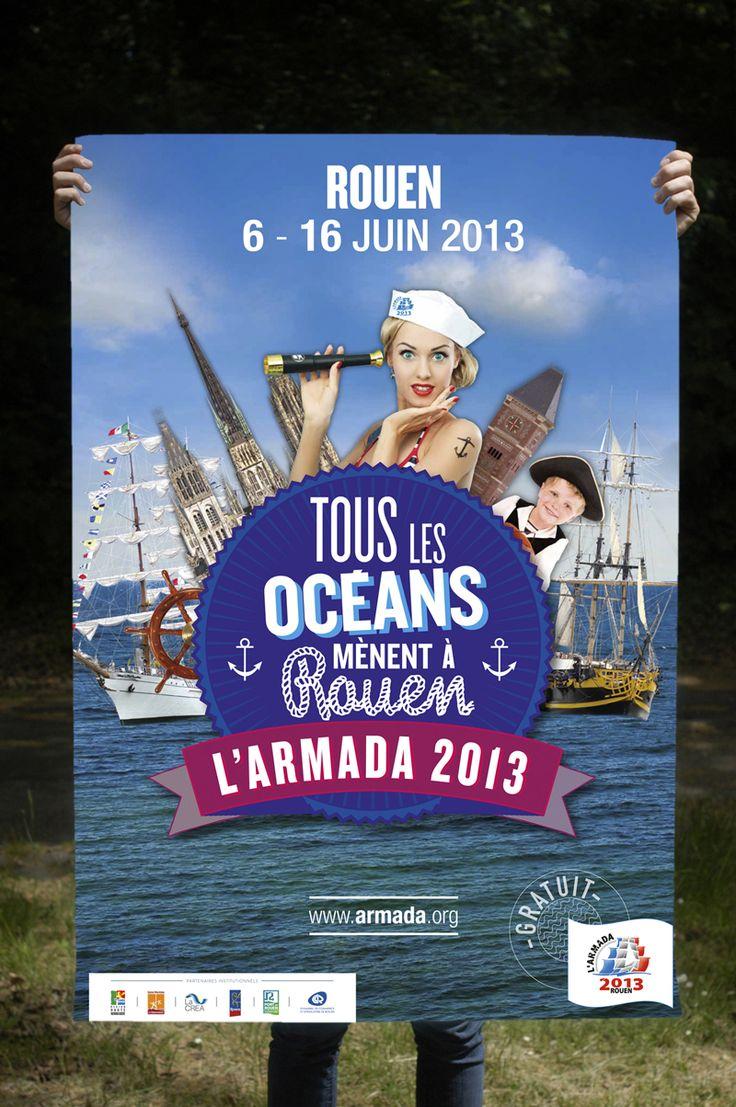 - Armada 2013 -