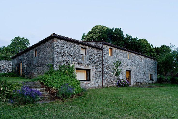 V12 – Casa de campo en Ulloa