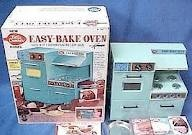I always wanted an easy bake oven!