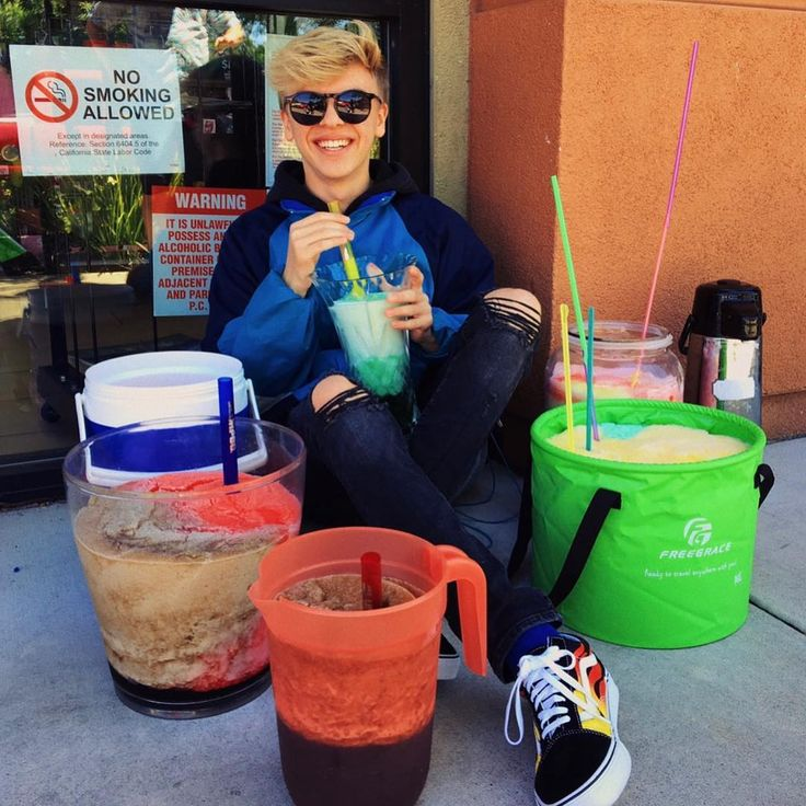 7-Eleven's BYO Slurpee Cup Day Is Here! | Brit + Co
