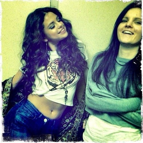 Selena Gomez Friends 7