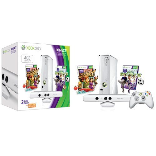 Xbox 360 Special Edition 4GB Kinect Sports Bundle  http://www.cheapgamesshop.com/xbox-360-special-edition-4gb-kinect-sports-bundle-2/