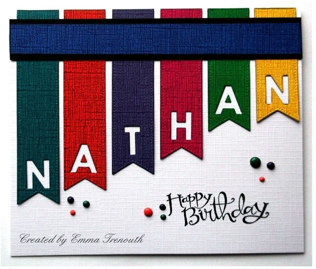 Best 25 Birthday cards for boys ideas – How to Make Birthday Cards for Boys