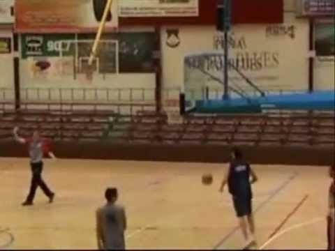 Reglas de Basquetbol - YouTube