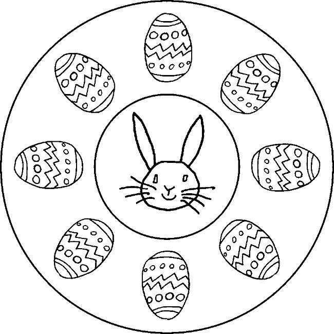 Osterglocken rufen feiern und erinnern an die Ankunft von