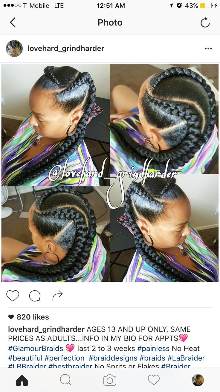 best braided images on pinterest african hairstyles braid