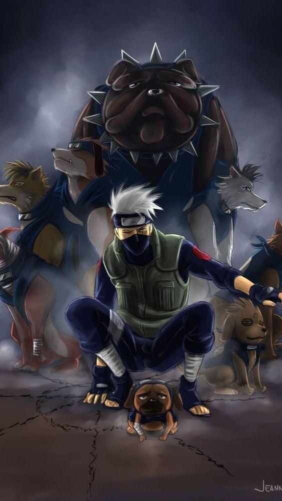98 Naruto Anime Facts You Should Know!   Naruto uzumaki ...