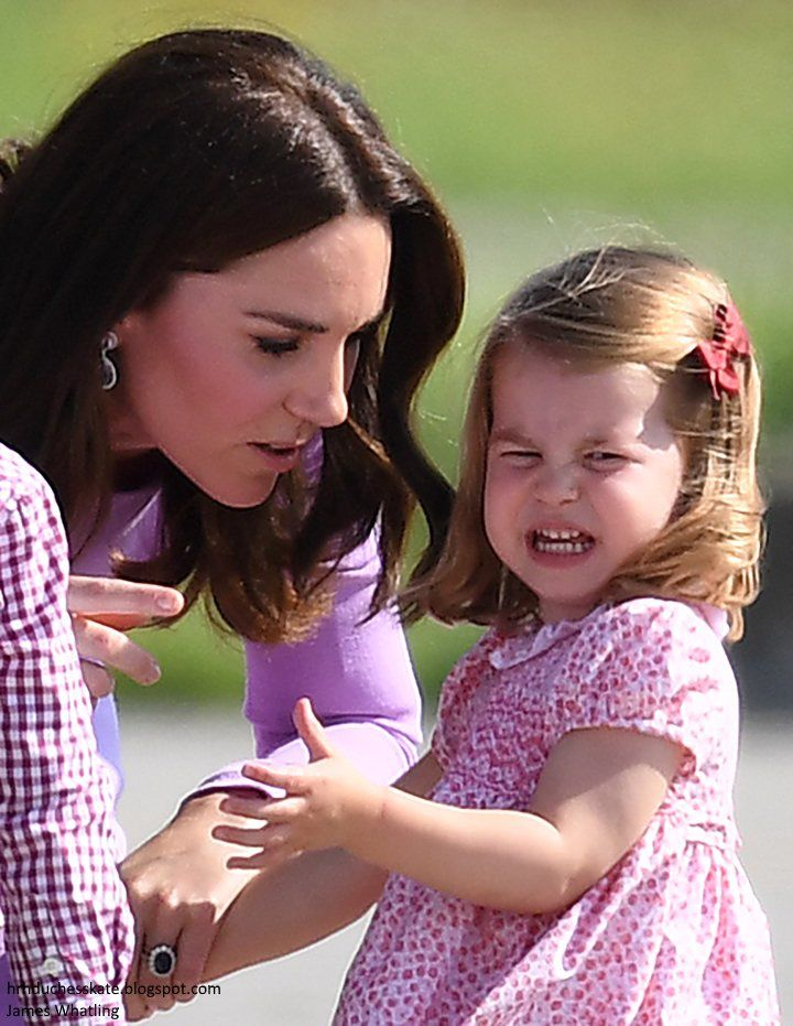 """FEEL SO SORRY FOR GEORGE AND CHARLOTTE.......TOO YOUNG TO HAVE TO BE PUT THRU THE RIGORS OF MEETING THE PUBLIC JUST BECAUSE THEY ARE ROYALTY..........THIS CAN NOT BE A .... """"GOOD THING""""...... THEY SHOULD BE ABLE TO ENJOY """"CHILDHOOD""""........I FEEL SO SORRY FOR THEM...........ccp"""