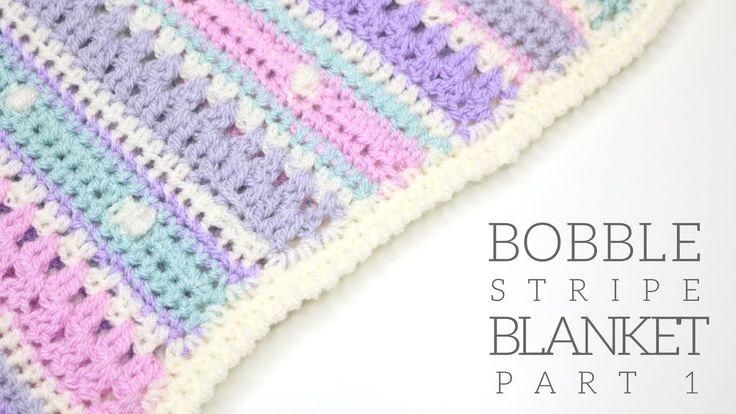 751 best mantas bebe crochet images on Pinterest | Patrones de ...