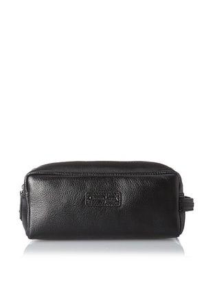 40% OFF Christian Lacroix Men's Leather My Stuff Kit (Black)