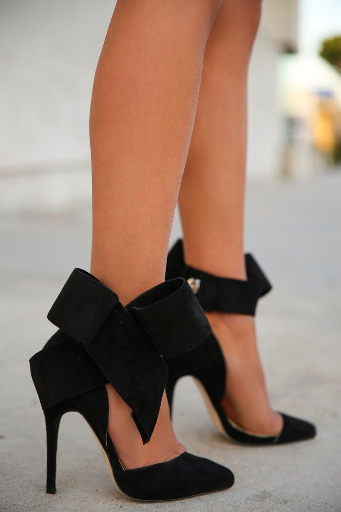 these heels!