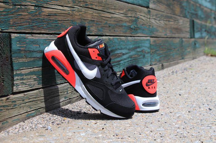 Meu Nike Air Max IVO | Nike air max, Nike, Nike air