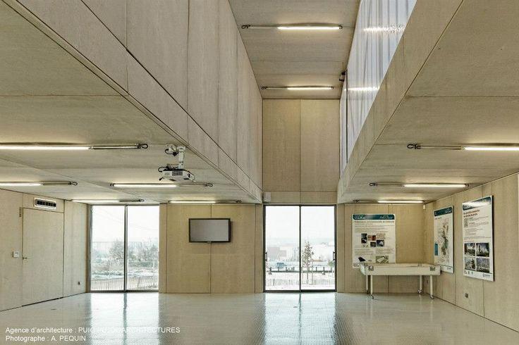 12 best PALMARES 2012 ARCHITECTURE ALUMINIUM TECHNAL images on - prix de construction maison